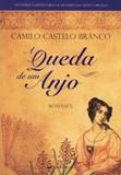 Capa do livro A Queda de um Anjo de Camilo Castelo Branco