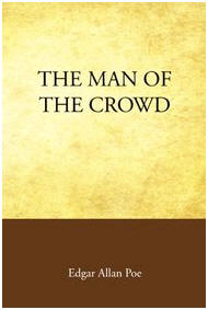 Capa do livro O Homem da Multidão