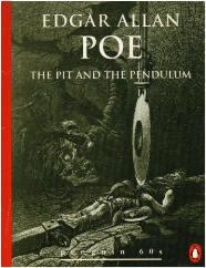 Resumo do livro O Poço e o Pêndulo