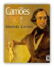 Capa do livro Camões