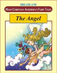 Capa do livro O Anjo