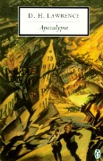 Capa do livro Apocalipse