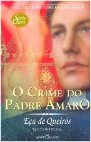 Resumo do livro O Crime do Padre Amaro