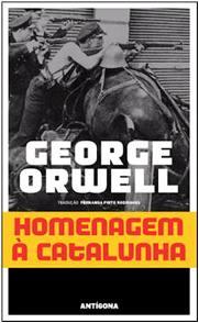 Resumo do livro Homenagem à Catalunha