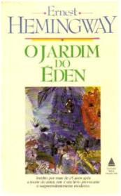 Resumo do livro O Jardim do Éden