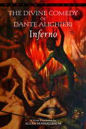 Capa do livro Inferno de Dante Alighieri