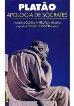 Capa do livro Apologia de Sócrates