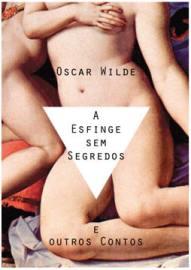 Capa do livro A Esfinge sem Segredo
