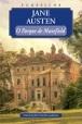 Capa do livro O Parque de Mansfield