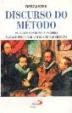 Capa do livro O Discurso do Método