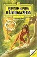 Capa do livro O Livro da Selva