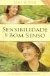 Capa do livro Sensibilidade e bom-senso