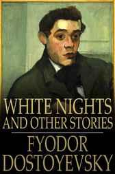 Capa do livro Noites Brancas