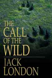 Capa do livro O apelo da floresta de Jack London