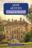 Capa do livro O Parque de Mansfield de Jane Austen