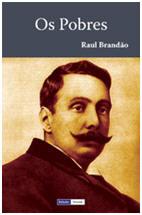 Capa do livro Os Pobres
