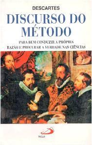 Resumo do livro O Discurso do Método