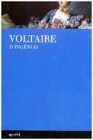 Capa do livro O Ingénuo