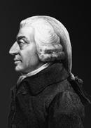 Foto de Adam Smith
