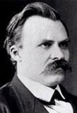 Foto de Friedrich Nietzsche