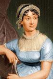 Foto de Jane Austen