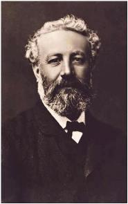Foto de Júlio Verne