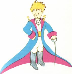 melhor retrato do principezinho