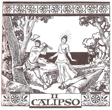 II - Calipso