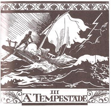 III - A Tempestade